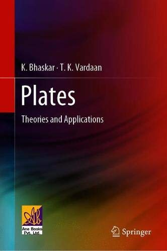 Plates: Theories and Applications