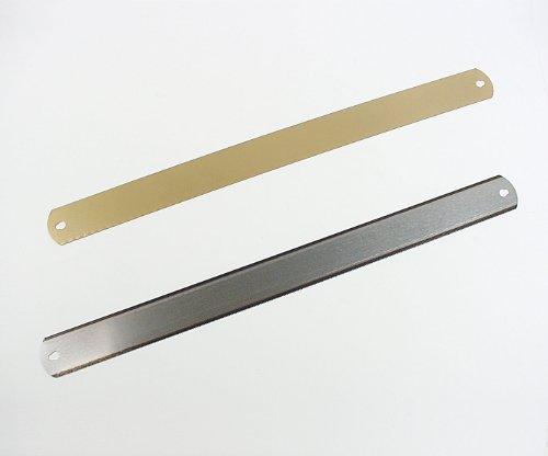 Brüder Mannesmann Werkzeuge M 352-BL-AM Ersatzsägeblatt