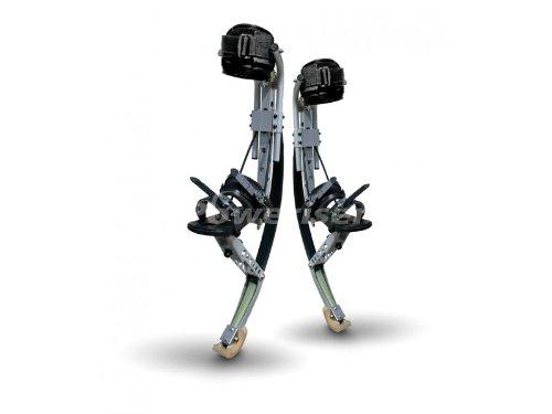 Poweriser 7090A Poweriser Jumping Stilt Advanced 158-198 Lbs