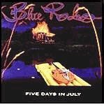 Five Days in July [Import Anglais]