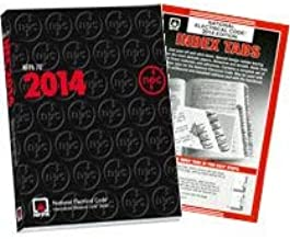 NFPA 70: National Electrical Code (NEC) Softbound and Tabs Set, 2014 Edition