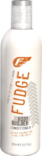 Fudge Après-shampoing Body Builder 300 ml