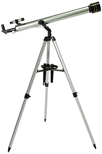 Telescópio Observação Terrestre e Celeste Ampliação 675x GT320
