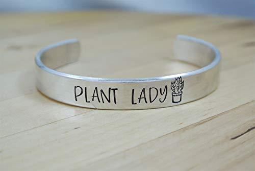 Plant Lady Bracelet