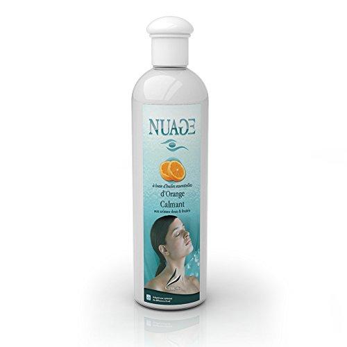 Camylle - Nuage Orange - Emulsion d'Huiles Essentielles pour Diffuseurs à Ultrasons - Calmant aux arômes doux et fruités - 500ml
