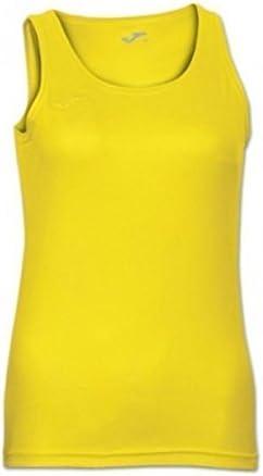 Joma combi woman, camiseta sin mangas, mujer