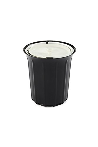 New Full Circle Odor Free Countertop Compost Collector