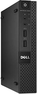 Dell Optiplex 9020m Micro Mini Intel Core i5 4590T Processor 2.00Ghz Quad Core 8Gb Ram 500Gb Hard Drive Small Form Factor ...
