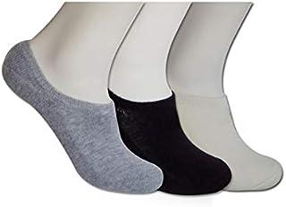 POPYS, 2 Pares calcetines cortos de lana,calcetines cortos térmicos hombre mujer