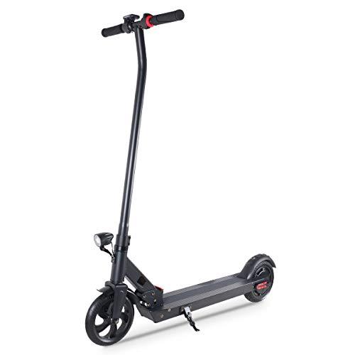Scopri offerta per Windgoo Monopattino Elettrico, Scooter Elettrico con Batteria da 6,0 Ah - Pieghevole - velocità Massima 25 km/h - Schermo LCD - Pneumatico Posteriore Antiscivolo (T10-5.2 Ah)