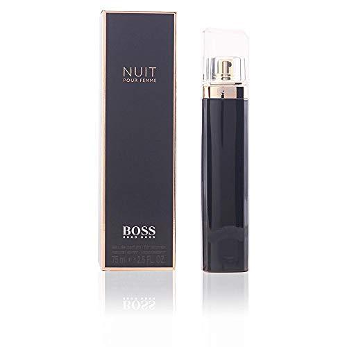 Hugo Boss Nuit Agua de Perfume Para Mujer, 75 ml
