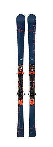 Elan Ski AMPHIBIO 16 TI Fusion X + EMX 12.0 GW - Modell 2019/2020 166cm