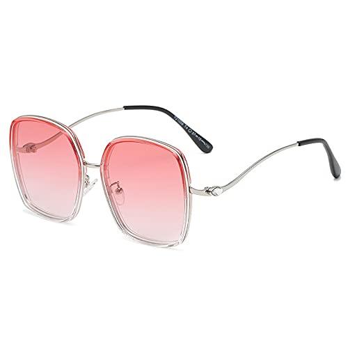 NBJSL Gafas de sol polarizadas para mujer Gafas de ciclismo al aire libre Motocicleta Exquisita caja de gafas de sol