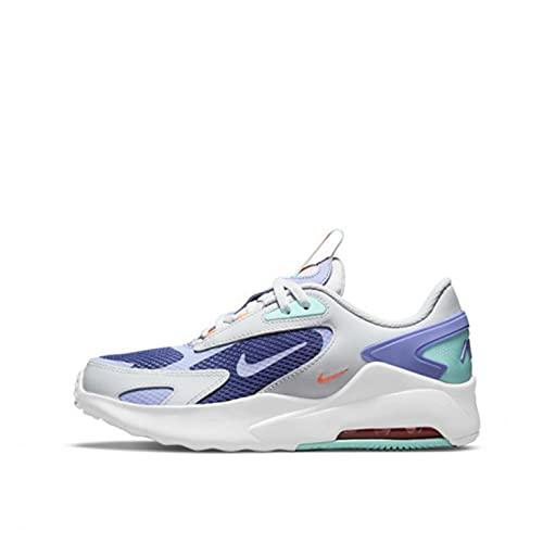 Nike Air Max Bolt Sneaker Multicolor Da Ragazzi CW1626-500