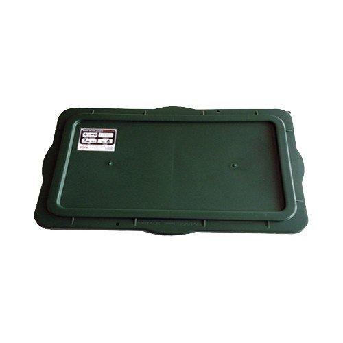 Jopa Mörtlkastendeckel grün für Mörtelkasten