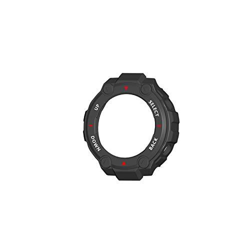 YOKING Hua-mi AMA-zfit T Rex A1918 - Funda de protección para carcasa de reloj inteligente