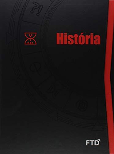 360º. História: Sociedade e Cidadania: volume único