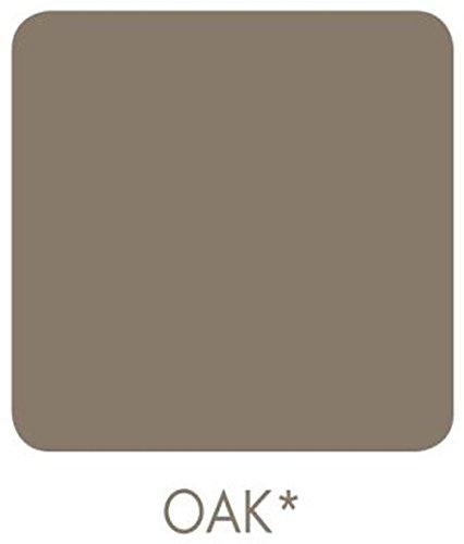Signeo Bunte Wandfarbe, OAK, Blaßbraun, Braun, matt, elegant-matte Oberflächen, Innenfarbe, 1 Liter