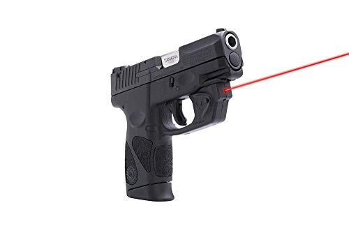 Viridian Essential Red Laser Sight (Taurus G2c, G3, G3C, PT111 G2, and G2s)