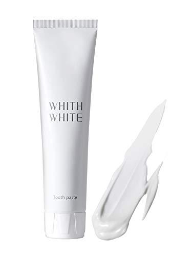 歯磨き粉 ホワイトニング フィス ホワイト 医薬部外品 薬用 歯磨き 【 歯周病 口臭予防 フッ素 キシリトール 配合 】「 歯 を 白く する はみがき粉 」「 子供 にも使える 大人 こども 日本製 120g 」 (ペースト)