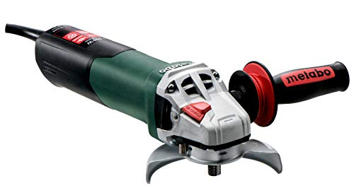 Metabo WE 15 – 125 Quick amoladora angular 1550 W Limited Edition