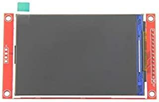 Yadianna 3.5 480x320 SPI Serial TFT LCD Module Display Screen Without Press Panel Driver IC ILI9488 for MCU