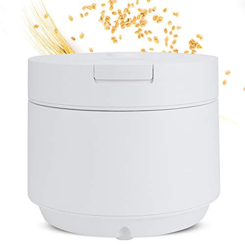 Mini olla arrocera eléctrica Olla arrocera de 3L, olla arrocera multifuncional automática,...