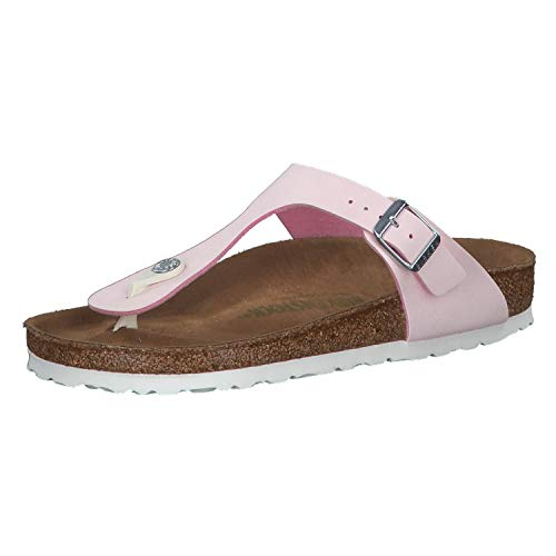 BIRKENSTOCK Gizeh BF Brushed Rose 37