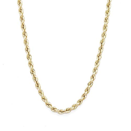 PRINS JEWELS Mujer Hombre 18 quilates (750) oro amarillo 18 quilates (750)