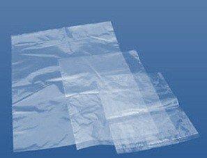 Chiner - Bolsa plastico transparente (32 x 40 cm. (2 kg.))
