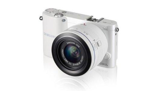 Samsung -   Nx1100 Systemkamera