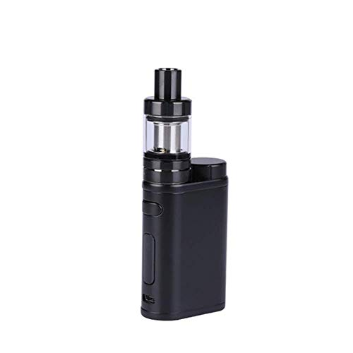 Original Eleaf iStick Pico Kit 75W con MELO III (Mini) Atomizer Tank 4ml EC 0.3ohm Coil Head Kit de vaporizador de cigarrillo electrónico