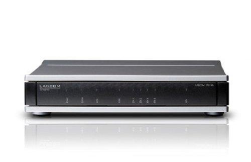 Lancom 62062 1781VA VPN-router All-IP Gateway 4-poorts switch geïntegreerd VDSL2/ADSL2+-Modem Desktop