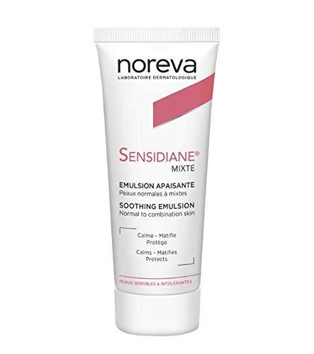 Noreva Sensidiane – Gesichtscreme für empfindliche Mischhaut (1 x 40 ml)
