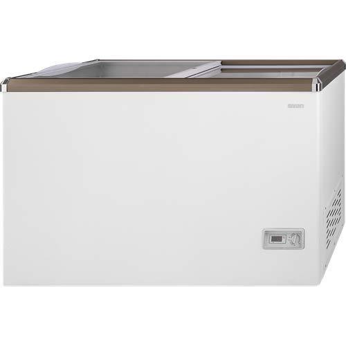 Svan Congelador Horizontal SVCH360FS 360L 136 x 67,5 x 78 cm