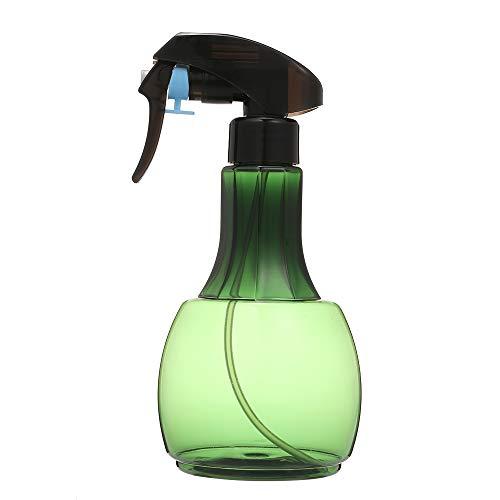 Pulverizador Agua,Anself Botella de spray 400 ml Salón Pulv