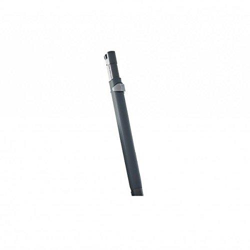 Polti - Tube rigide rallonge télescopique unique MCV20 MCV50 MCV70 MCV80 MCV85 PBEU