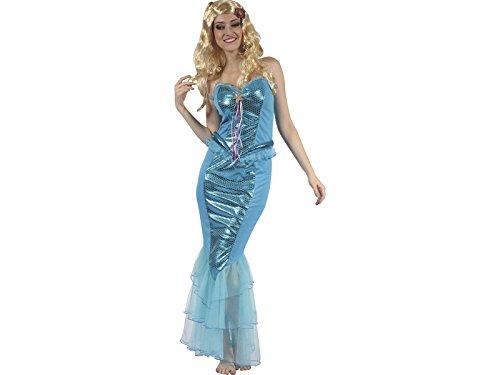 Costume Sirenetta Stella del Mare Donna L