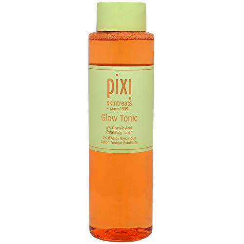 Pixi Glow Tonic With Aloe Vera & Ginseng 250ml by HealthMarket