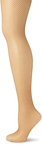 Fiore Damen Feinstrumpfhose PASSION/OBSESSION Strumpfhose, 20 DEN, Braun (Tan 014), Large (Herstellergröße:4)