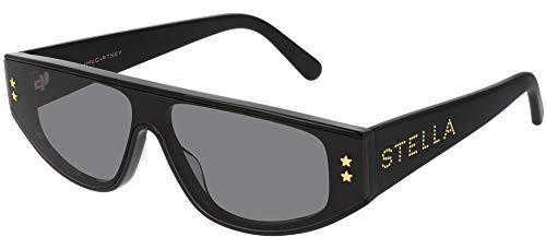 Stella McCartney Gafas de Sol SC0238S BLACK/GREY 99/1/145...