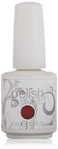 Harmony Gelish, Gel de manicura y pedicura (Fire Cracker) - 15 ml.