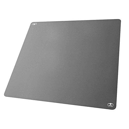 Ultimate Guard Play Mat 60 Monochrome Grey 61 X 61 Cm Ultimate Guard