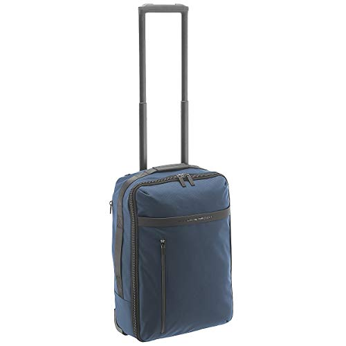 PORSCHE DESIGN Cargon CP TrolleyBackPack MHZ Blue