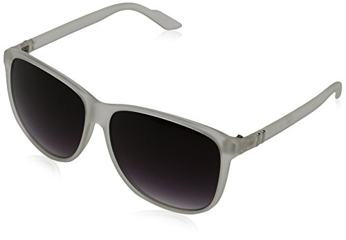 MSTRDS Sunglasses Chirwa Sonnenbrille, Clear, one size