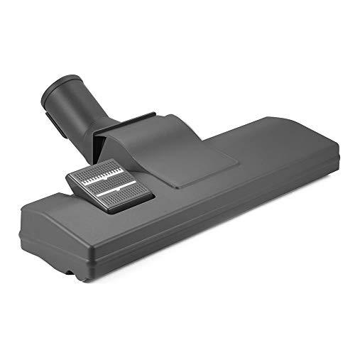 ANTOPY Reemplazo Universal de la Cabeza del Cepillo del Aspirador de 32 mm, Accesorio de la Boquilla del Cepillo del eslabón Giratorio del Piso de Madera de la Alfombra