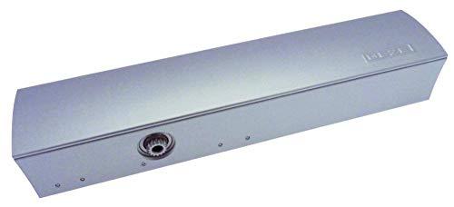 Geze Türschließer TS 4000 V, silber, ohne Gestänge
