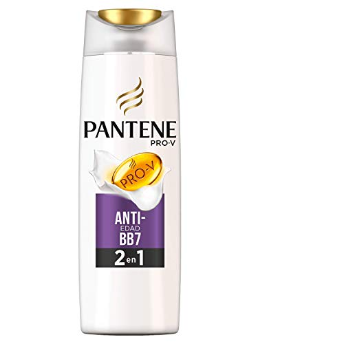 Pantene Prov 2In1 Shampoo + Siero Anti-Eta - 270 Ml