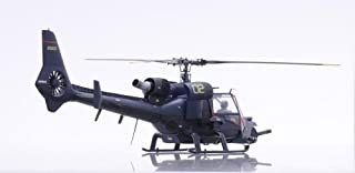 1/32 Scale Blue Thunder Die-Cast Helicopter