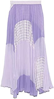 [ファーファー] トゥクトゥクプリーツスカート RWFS192055